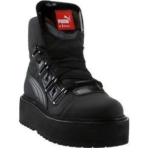 Fenty by Rihanna sneaker boot